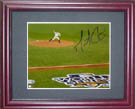 Matt Cain Autograph Sports Memorabilia, Click Image for more info!