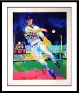 Cal Ripken Jr. Leroy Neiman Gift from Gifts On Main Street, Cow Over The Moon Gifts, Click Image for more info!