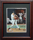 Cal Ripken Jr. Autograph Sports Memorabilia, Click Image for more info!