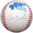 CalRipken Autograph Sports Memorabilia, Click Image for more info!