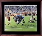 Calvin Johnson Autograph Sports Memorabilia, Click Image for more info!
