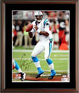 Cam Newton Autograph Sports Memorabilia, Click Image for more info!