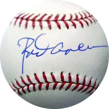 RodCarew Autograph Sports Memorabilia from Sports Memorabilia On Main Street, sportsonmainstreet.com