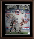 David Tyree and Mario Maningham Autograph Sports Memorabilia, Click Image for more info!