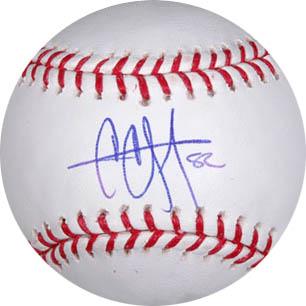 C.C.Sabathia Autograph Sports Memorabilia from Sports Memorabilia On Main Street, sportsonmainstreet.com