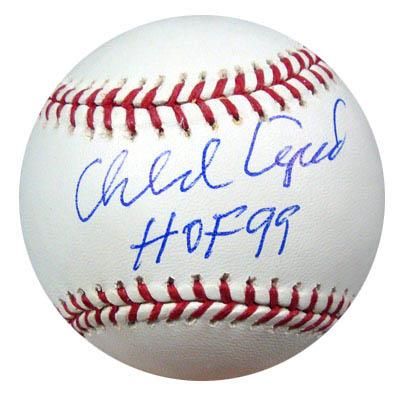 OrlandoCepeda Autograph Sports Memorabilia from Sports Memorabilia On Main Street, sportsonmainstreet.com