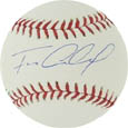 Francisco Cervelli Autograph Sports Memorabilia, Click Image for more info!