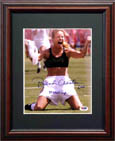 Brandi Chastain Autograph Sports Memorabilia On Main Street, Click Image for More Info!