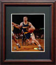 Chris Mullen Autograph Sports Memorabilia, Click Image for more info!