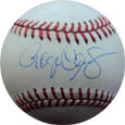 Roger Clemens Autograph Sports Memorabilia, Click Image for more info!