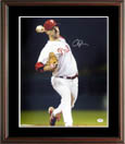 Cliff Lee Autograph Sports Memorabilia, Click Image for more info!