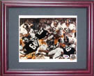 Pittsburgh Steelers Steel Curtian Autograph Sports Memorabilia, Click Image for more info!