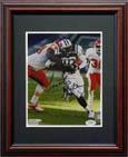 CurtisMartin Autograph Sports Memorabilia, Click Image for more info!