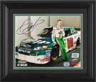 Dale Earnhardt Jr. Autograph Sports Memorabilia, Click Image for more info!