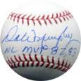 DaleMurphy Autograph Sports Memorabilia, Click Image for more info!