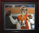 Andy Dalton Autograph Sports Memorabilia, Click Image for more info!