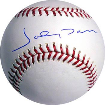 JohnnyDamon Autograph Sports Memorabilia from Sports Memorabilia On Main Street, sportsonmainstreet.com