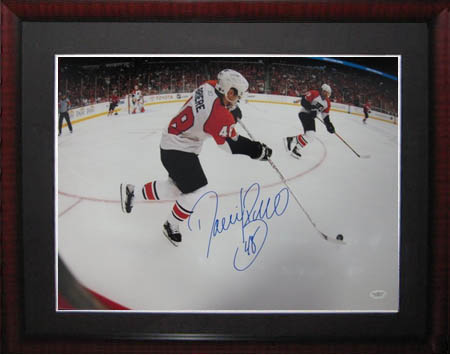 DannyBriere Autograph Sports Memorabilia from Sports Memorabilia On Main Street, sportsonmainstreet.com