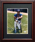 Darryl Strawberry Autograph Sports Memorabilia, Click Image for more info!