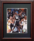 David Robinson Autograph Sports Memorabilia, Click Image for more info!