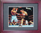 Oscar De La Hoya Autograph Sports Memorabilia On Main Street, Click Image for More Info!