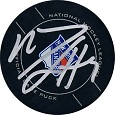 Michael Del Zotto Autograph Sports Memorabilia, Click Image for more info!