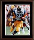 Eric Dickerson Autograph Sports Memorabilia, Click Image for more info!