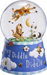 Hey Diddle Diddle Baby Gift, Click Image for more info!