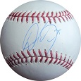 Dillon Gee Autograph Sports Memorabilia, Click Image for more info!