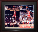 Michael Jordan and Julius Dr.J Erving Gift from Gifts On Main Street, Cow Over The Moon Gifts, Click Image for more info!