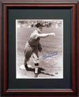 BobbyDoerr Autograph Sports Memorabilia, Click Image for more info!