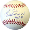 Bobby Doerr Autograph Sports Memorabilia, Click Image for more info!