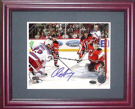 ChrisDrury Autograph Sports Memorabilia from Sports Memorabilia On Main Street, sportsonmainstreet.com