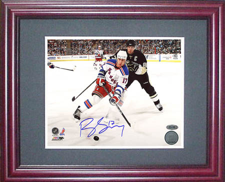 BrandonDubinsky Autograph Sports Memorabilia from Sports Memorabilia On Main Street, sportsonmainstreet.com