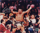 Roberto Duran Autograph Sports Memorabilia On Main Street, Click Image for More Info!