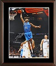 Kevin Durant Autograph Sports Memorabilia from Sports Memorabilia On Main Street, Click Image for more info!