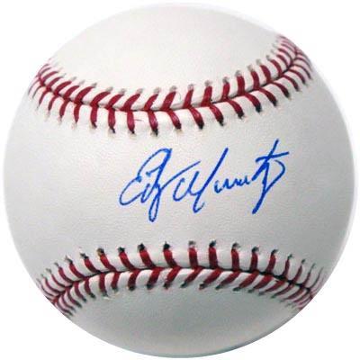 EdgarMartinez Autograph Sports Memorabilia from Sports Memorabilia On Main Street, sportsonmainstreet.com