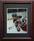 Mike Eruzione Autograph Sports Memorabilia, Click Image for more info!