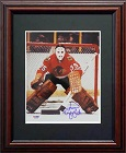 Tony Esposito Autograph Sports Memorabilia, Click Image for more info!