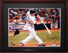 Evan Longoria Autograph Sports Memorabilia, Click Image for more info!