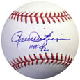 Rollie Fingers Autograph teams Memorabilia On Main Street, Click Image for More Info!