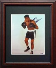 Floyd Patterson Autograph Sports Memorabilia, Click Image for more info!