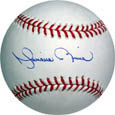 Mariano Rivera Autograph Sports Memorabilia from Sports Memorabilia On Main Street, Click Image for more info!