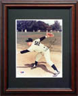 Whitey Ford Autograph Sports Memorabilia, Click Image for more info!