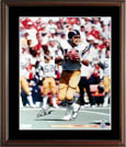 Dan Fouts Autograph Sports Memorabilia, Click Image for more info!