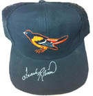 FrankRobinson Autograph Sports Memorabilia, Click Image for more info!