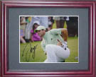 Sergio Garcia Autograph Sports Memorabilia On Main Street, Click Image for More Info!
