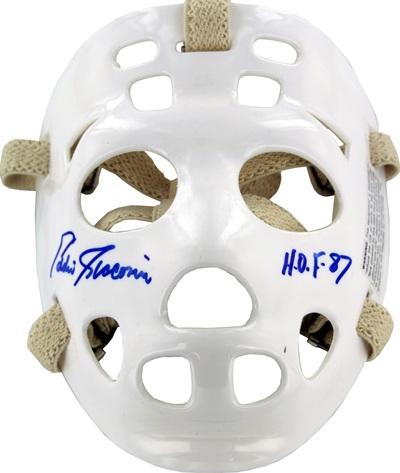 EddieGiacomin Autograph Sports Memorabilia from Sports Memorabilia On Main Street, sportsonmainstreet.com