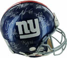 2011 New York Giants Super Bowl Champion Team Autograph Sports Memorabilia, Click Image for more info!