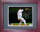 Tom Glavine Autograph Sports Memorabilia, Click Image for more info!